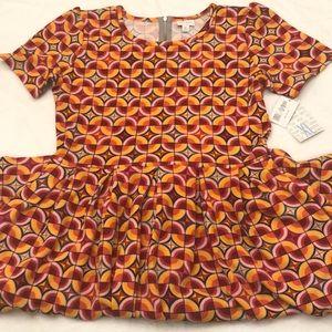 XL Amelia dress